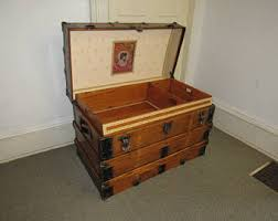 Coffee Tables Chest Trunk Coffee Table Etsy