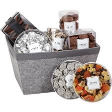 luxury gift baskets give the gift of luxury this season with these gourmet gift