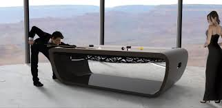 stylish modern pool tables light u2014 home ideas collection