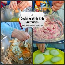 children activities 20 cooking with kids activities food u0026 drink pinterest kid