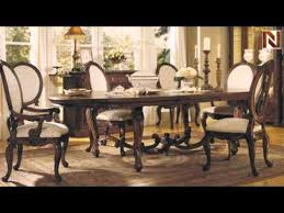 American Drew Dining Room Furniture by Renaissance Dining Table American Drew Jessica Mcclintock