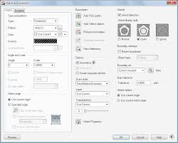 tutorial autocad hatch hatch command free autocad tutorial with videos