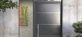 portoncini ingresso in alluminio porte di ingresso pvc alluminio