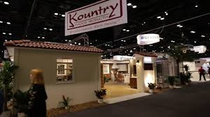 kountry products 2017 kbis booth youtube