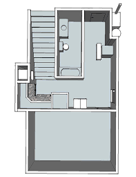 How To Draw Floor Plans For A House Using Sketchup For Room Layouts And Remodels Unskinny Boppy