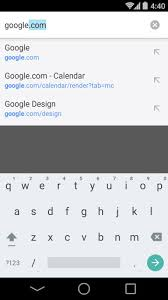 chrome android apk chrome browser apk for android