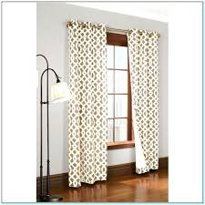 Target Blackout Curtain White Curtains Target Interesting Black And White Curtain Panel