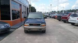 Cars For Sale In New Port Richey Fl Gmc Jimmy In Florida For Sale Used Cars On Buysellsearch