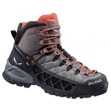 womens boots for hiking salewa alp flow mid gtx hiking boot womens up to 40 with