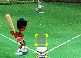 Download Backyard Baseball Baseball Gif Find U0026 Share On Giphy