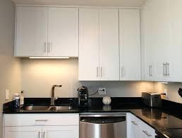 Designer Kitchen Cabinet Hardware Brushed Nickel Kitchen Cabinet Hardware White Contemporary Kitchen