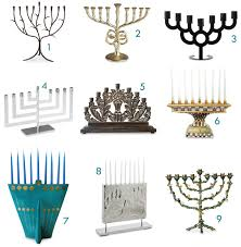 original ornaments and marvelous menorahs where to buy them in