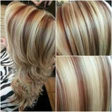curly hair with lowlights platinum blonde hair with dark lowlights google search hair