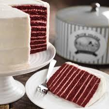 the genuine smith island layer cake hammacher schlemmer