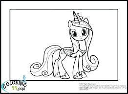 my little pony coloring pages cadence my little pony printable coloring pages my little pony coloring