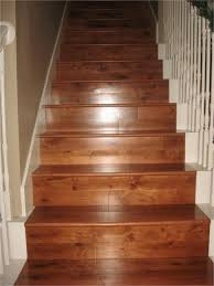 Installing Laminate Flooring On Stairs How To Install Laminate Hardwood Floors On Stairs Gallery Of
