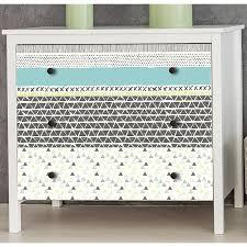 stickers meuble cuisine stickers décoratifs pour meubles bois adhesif industriel et rétro