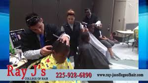 ray j u0027s college of hair basic barbering instructing barber