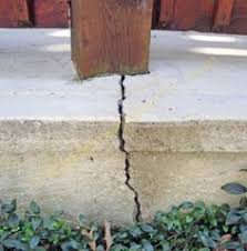 Refinishing Concrete Patio Repairing Cracks In Concrete 7 Minutes Is All You Need Concrete