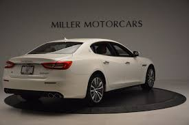 maserati 2017 quattroporte 2017 maserati quattroporte s q4 stock m1824 for sale near