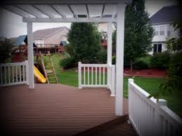 platform deck designs st louis decks screened porches