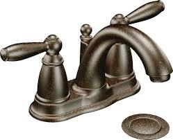 Antique Bronze Bathroom Faucet by Bathroom Faucets Oil Rubbed Bronze U2014 Decor Trends The Importance
