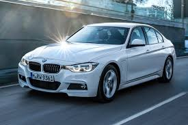 bmw 2016 bmw 3 series 330e 2016 plug in hybrid review by car magazine