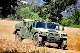 high mobility multipurpose wheeled vehicle hmmwv military com