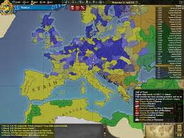 Religious Map Of Europe by A Venice Divine Wind 5 1 Aar Page 16 Paradox Interactive Forums