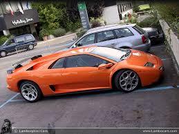 lamborghini diablo orange diablo vt 6 0 dia60320 hr image at lambocars com