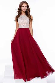 long prom gown nx8249