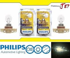fog light bulb replacement philips standard ps24w h16 5202 12086 24w fog light bulb replacement