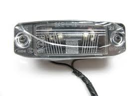 kia amanti kia oem 04 06 amanti license plate light lamp 925013f000 ebay