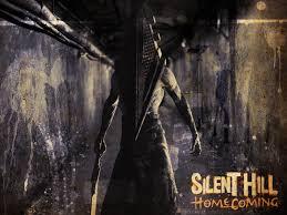 silent hill main menu at fallout 4 nexus mods and community