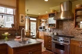 Using Copper Backsplash For Kitchen Modern Kitchen - Copper tiles backsplash