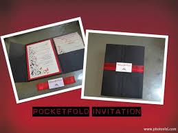 wordings quarter fold invitation templates with tri fold