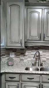 fresh grey stained oak cabinets ideas kitchen 2017 luxochic com