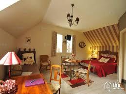 les chambres d une maison chambres d hôtes à prest iha 15907