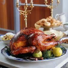 turkey with