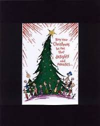 grinch christmas tree mr grinch whoville folks delight mat print singing around the