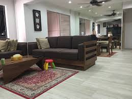 Laminate Flooring Contractor Singapore Switch Up Your Living Space With Eco Resilient Flooring The