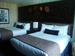 Light Up Headboard Bed Pillows Picture Of Disneyland Hotel Anaheim Tripadvisor