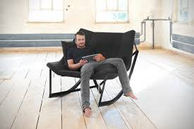 Markus Chair Sway Rocking Chair By Markus Krauss Hiconsumption