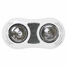 weiss 4 in 1 bathroom heat fan light ducting kit mitre 10