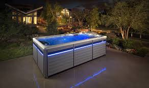 Backyard Grill Brookings Sd by Combined Pool U0026 Spa Sioux Falls Sd