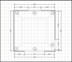 home design graph paper bathroom measuring guide tips for sizing your new bathroom