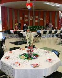 banquet table decorations photos 82 best banquet ideas images on pinterest baseball centerpiece