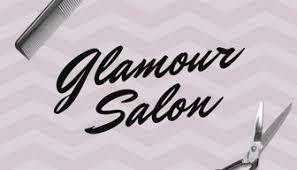 hair salon business card templates canva