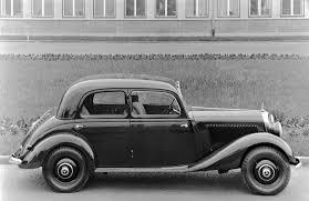 classic mercedes models emercedesbenz feature mercedes benz 136 and 191 series