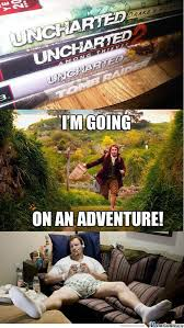 Adventure Meme - image 557343 i m going on an adventure know your meme